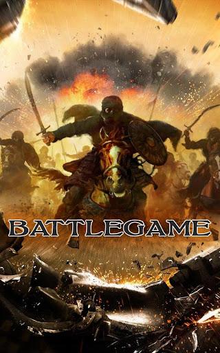光榮的戰鬥遊戲