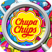 Chupa Chups Hidden Objects