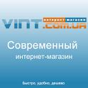 Vint.com.ua icon