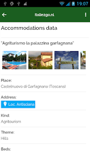 italie2go- screenshot thumbnail