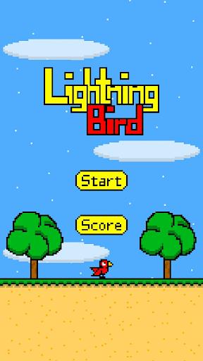 Lightning Bird FREE