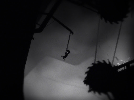 LIMBO demo  screenshots 10