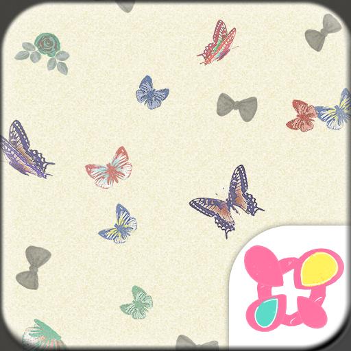 Cute Theme-Butterflies- Icon