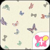 Butterflies for[+]HOME