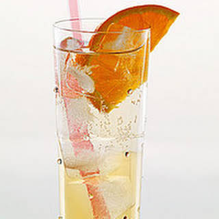 Orange Blossom Drink Recipes.