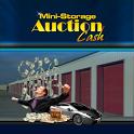 Storage Auction Cash icon