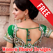 Women Blouse Designs