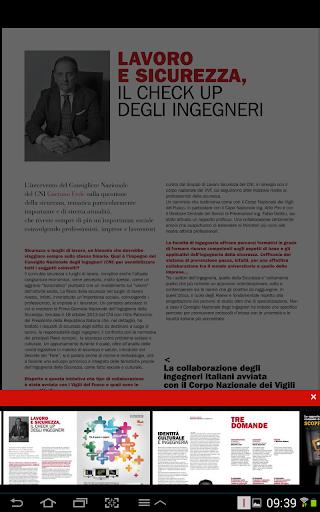 【免費新聞App】l'Ingegnere Italiano-APP點子
