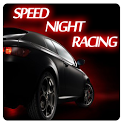 Speed Night Racing icon