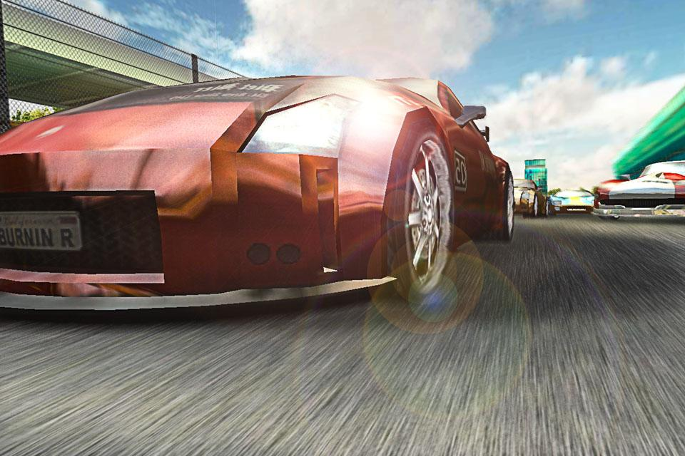 Need for Car Racing Real Speed - screenshot