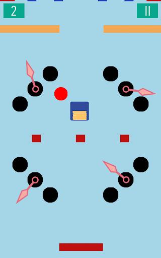 Infinite Bounces