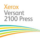 Xerox Versant 2100 Brochure