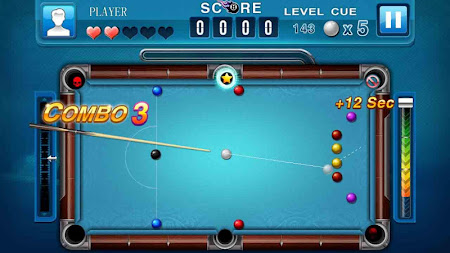 Pool Ball King 1.2.20 screenshot 74300
