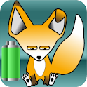 The battery Pet logo