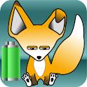 The battery Pet logo