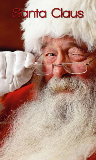 Draw Santa Claus