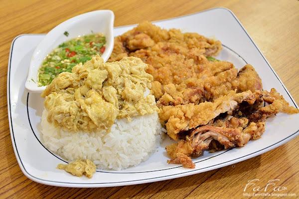 暹邏泰食。單點泰式家常椒麻雞、嘎拋豬 外帶內用皆熱門