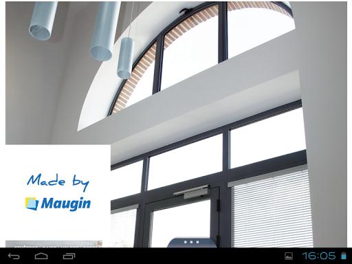 Catalogue Maugin
