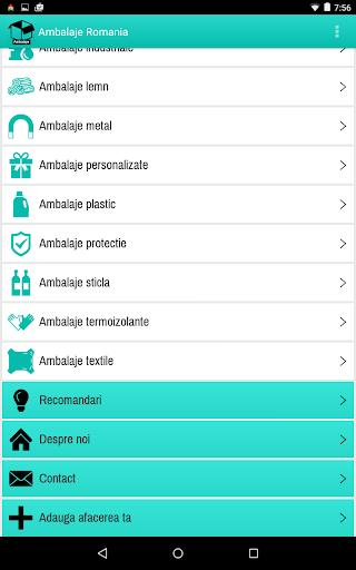 玩免費商業APP|下載Ambalaje Romania app不用錢|硬是要APP