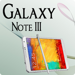 Galaxy Note 3 Wallpaper 工具 App LOGO-APP試玩