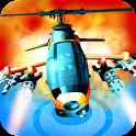 Shooter Scroller - Air War APK Cracked Download