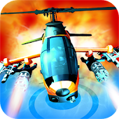 Shooter Scroller - Air War