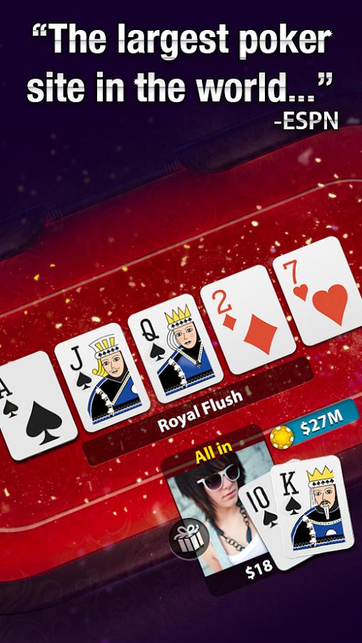 Poker Games  Free Texas Holdem Online Poker Practice