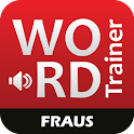 WordTrainer FRAUS icon