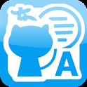 单词喵喵喵 (某科学的背单词软件) icon