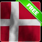 Denmark flag lwp Free