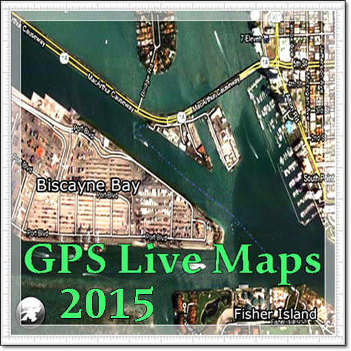 Street View GPS APK Download - Free Communication APP for ...