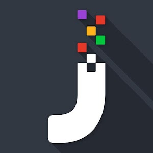 Joinz – minimal puzzle game