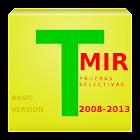 MIR MEDICOS  2008-13 icon
