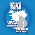 Iceland Road Guide icon