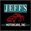 Jeff's Motor Cars icon