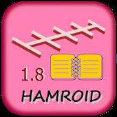 Hamroid