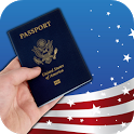 US Citizenship Test 2018 icon