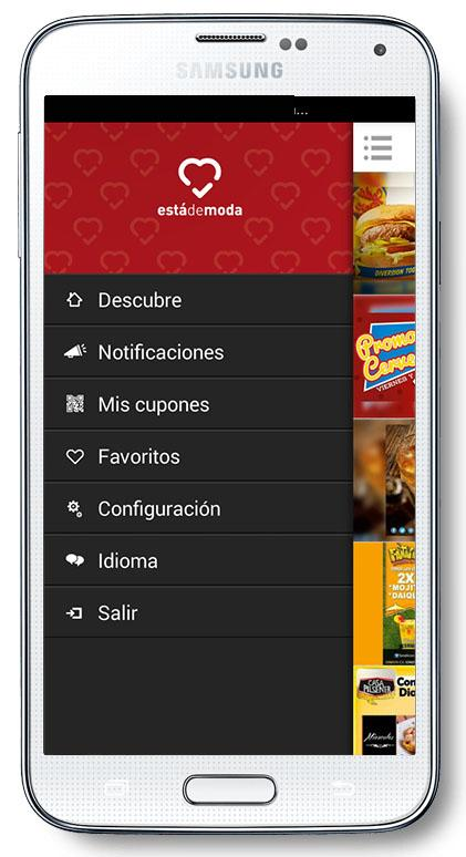 Estádemoda- screenshot