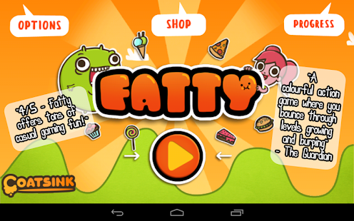 Fatty - screenshot thumbnail