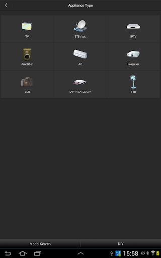 Universal TV Remote-ZaZa Remote 3.9.5 screenshots 10