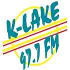 K-LAKE 97.7 icon