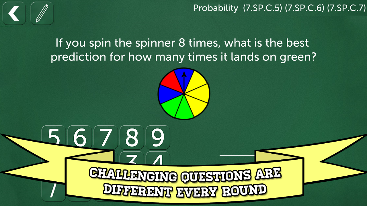 7th grade math learning games android apps on google play 7th grade math learning games screenshot robcynllc Images
