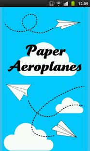 Paper Airplanes - screenshot thumbnail