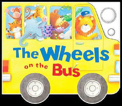 【免費媒體與影片App】Wheels on the Bus-APP點子