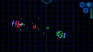 Screenshot of Mothership Touch Battle Free