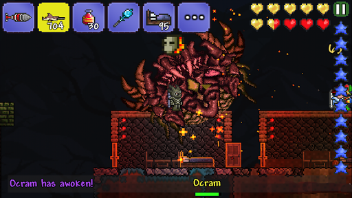 Terraria 1.2.12785 Cheat screenshots 2