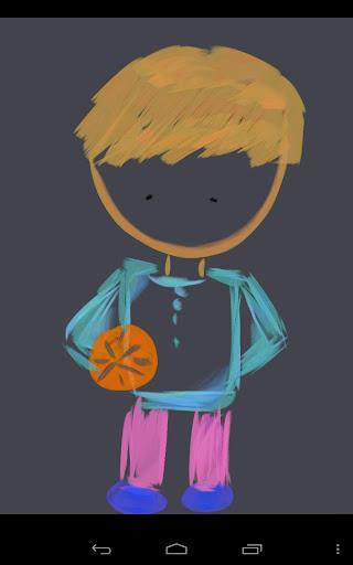 Kids Doodle - Color & Draw 1.7.2.1 screenshots 5