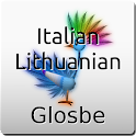 Italian-Lithuanian Dictionary icon