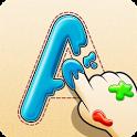 Alfabeto Melado - GRÁTIS icon