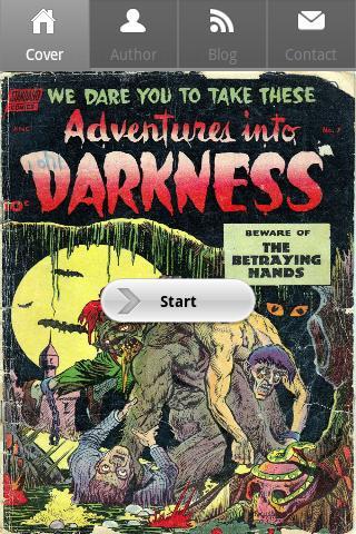 Adventures Into Darkness 7